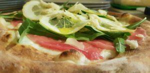 Pizza Divina Pizzeria Martina Franca